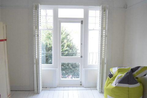 Brighton Sash Windows and Door Installation