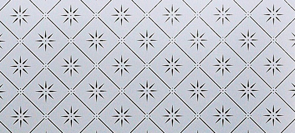 Bright Star Etched Glass Sash Window Restorations