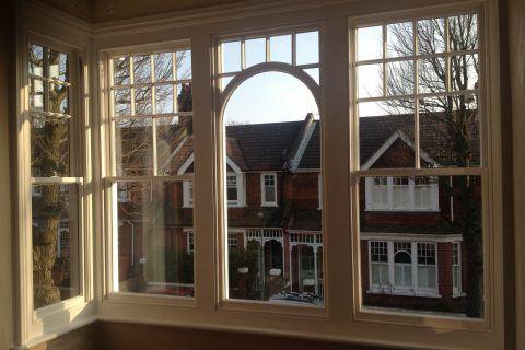 Sash window restoration Brighton and Hove